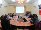 Gặp mặt các vị nhân chứng Hoàng Sa và báo chí, cộng tác viên (19-01-2011)