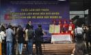 Triển lãm các tư liệu liên quan đến chủ quyền của Việt Nam đối với quần đảo Hoàng Sa tại Bảo tàng Đà Nẵng(20/01/2013)